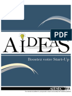 Booklet AIDEAS version française