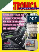 Electronica y Servicio 06--Fallas en Sistemas de Audio