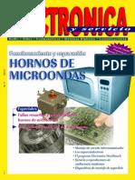 Electronica y Servicio 10--Hornos de Microondas