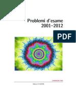 problemi esami di stato 2001 2011