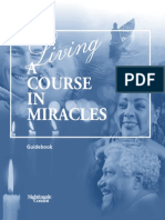 Course in Miracles Guide by Kenneth Wapnick