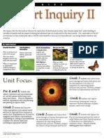 inquiry newsletter 2