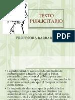 PUBLICIDAD 2012