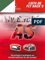Catalogo FlyBacksAS