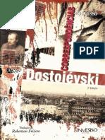 Dostoievski - Correspondências, 1838-1880