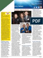 Business Events News for Fri 14 Mar 2014 - Melbourne\'s new star, Uluru flights, Sofitel, Vivid, Moreton Hire and much more