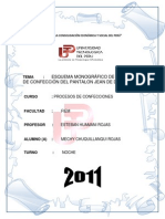 ESQUEMA Monografico