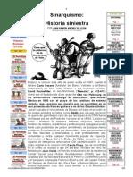 Sinarquismo_ Historia Siniestra