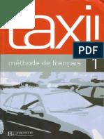 Taxi 1, Vieux Méthode de Français.pdf
