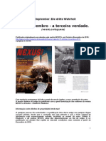 11 de Septembro - Verdades Ocultas - The Third Truth NEXUS Magazine Portuguese.pdf