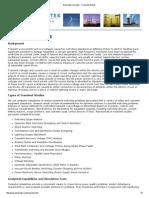 Electrotek Concepts - Transient Studies