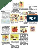 Leaflet Demam Berdarah