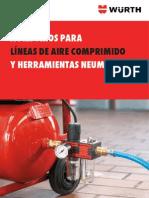 10470 PDF Manual Lineas de Aire
