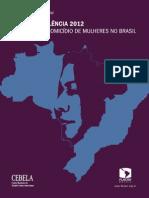 MapaViolencia2012 Atual Mulheres