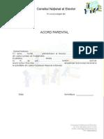 Acord Parental (1)
