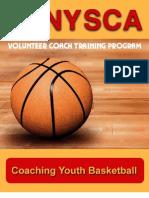 Basketball Manual