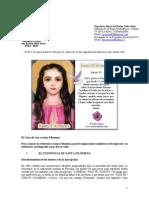 Biografia de Sta Filomena-2010