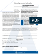 BSA Medical Form 680-001 A,B,C - 2014 printing