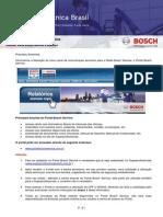 001 - Portal Bosch Service - Lançamento