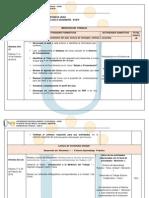 Agenda Medicion Del Trabajo - 2014