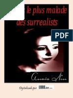 Je Suis Le Plus Malade Des Surrealists