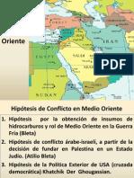 76515626 Medio Oriente 2011 Resumen