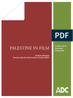 Palestine in Film