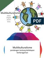 Multikuluralisme