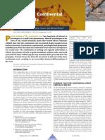 Sawyer Continental crust melt elements 2011.pdf