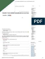 Asterisk_ Como instalar manualmente em seu Linux « GerencieVoceMesmo.com