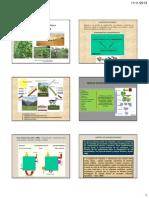 Agroecosistemas 2013