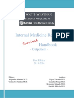 Im Resident Orientation Manual Outpatient 6-9-13 v0.7 Latest