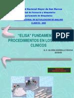 Elisa 26 Nov