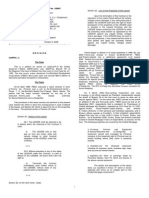 Fort Bonifacio vs Yllas Lending