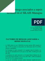 Factores Asociados a Sepsis - Presentaci n (1)