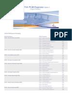 CATIA V5-6R2013 PLM-Express Package