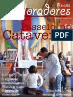 Projeto de Layout Revista PDF
