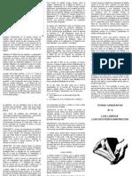 6. Los Libros Deuterocanonicos