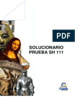 Solucionario Sh 111