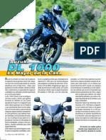 Suzuki Vstrom DL1000 Ed31