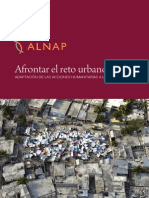 Reto Urbano Riesgos