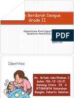 Preskes II Demam Berdarah Dengue PPT