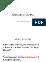 en203 lecture video exercise mancunian