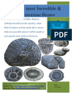 Vol.06 World Most Incredible & Mysterious Stones