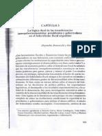 Bonvecchi, Lodola - La lógica dual de transferencias intergubernamentales