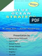Blue Ocean Strategy_INB