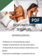 Disfunciones Sexuales Jess