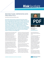 Harnessing Data & Analytics