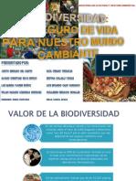 Peru Pais Megadiverso