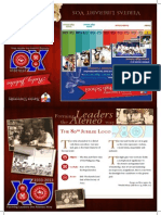 Brochure Tabloid for kto12